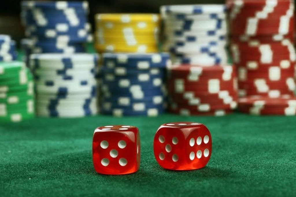 myths that refer to playing poker