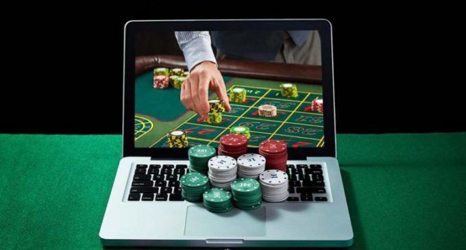 Online Gambling Is Better