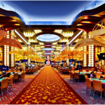 Casino Shows and Events to Keep Players Entertained