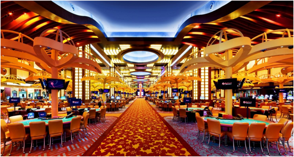 Casino Shows and Events