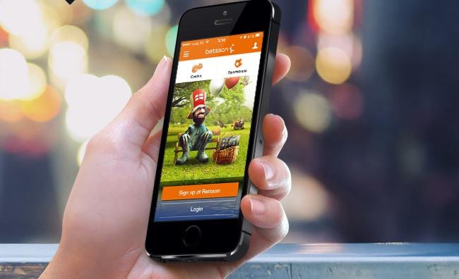mobile casino native apps