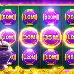 Types of Slot Games and Popular Games to Try Your Luck on